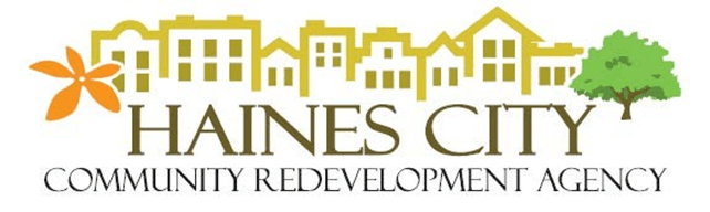 Logo of Community Redevelopment Agency