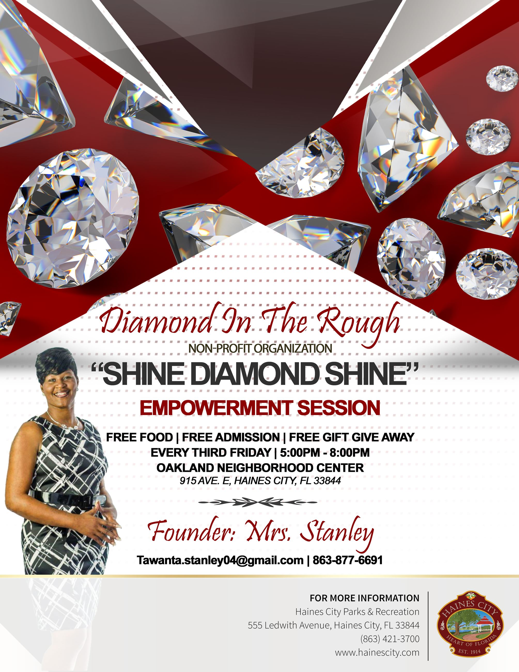 Diamond in the Rough (PDF IMAGE)